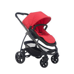 iCandy Strawberry 2 Pram & Pushchair Reviews