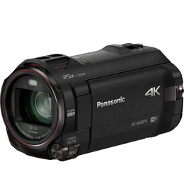 Panasonic HC-WX970 Reviews