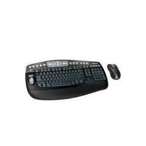 Photo of Microsoft S51 00029 Keyboard
