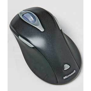 Photo of MICROSFT Wireless Laser Mouse 5000 Computer Mouse
