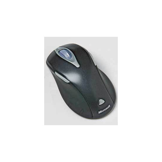 Microsft Wireless Laser Mouse 5000