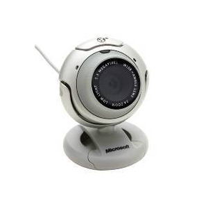 Photo of Microsoft 68C 00002 Webcam