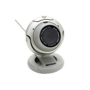 Photo of Microsoft 68C 00002 Webcam