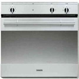 Baumatic 60cm built-in single gas oven in SS Reviews