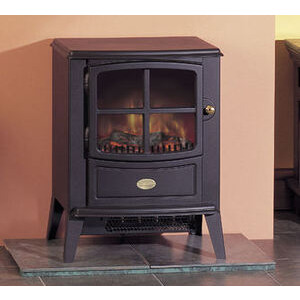 Photo of Glen Dimplex Brayford Electric Fire Electric Heating