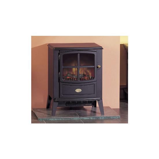Glen Dimplex Brayford Electric Fire