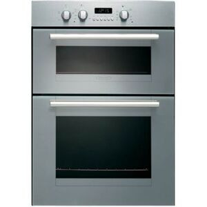 Photo of Hotpoint Built-In Double Oven - Black Oven