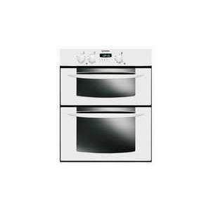 Photo of Indesit Double Oven Undercounter Cooker