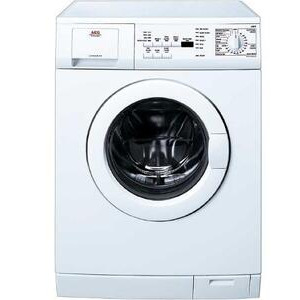 Photo of AEG L62825 Washing Machine