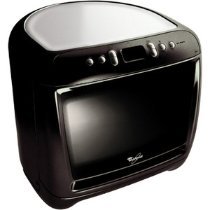 Photo of Whirlpool 700W Compact Microwave+1200W Grill Microwave