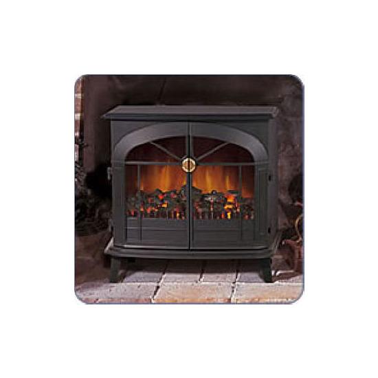 Dimplex Glen StockBridge Electric Fire