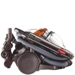 Dyson Cylinder Cleaner in Grey Reviews
