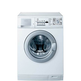 AEG Washer 7kg 1600rpm Spin White Reviews