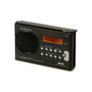Photo of Roberts Gemini RD 59 Radio