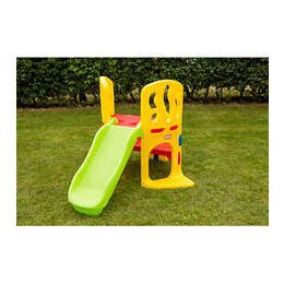 Little Tikes Hide and Slide Climber Reviews