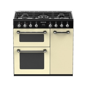 Photo of Smeg BU93P Cooker