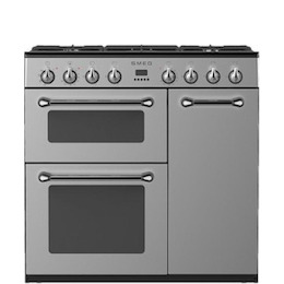 Smeg BU93S Reviews