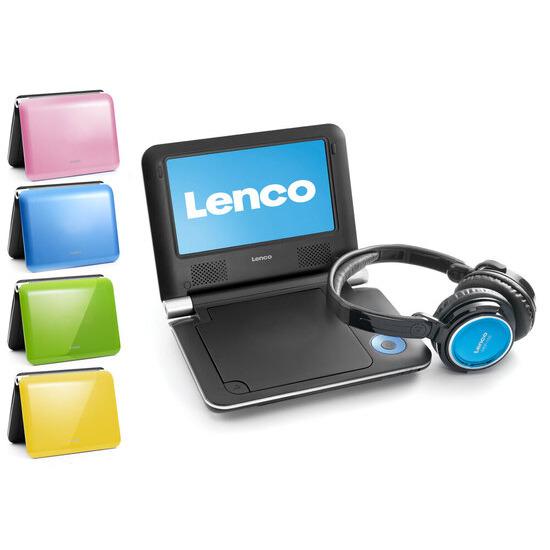 Lenco DVP-733