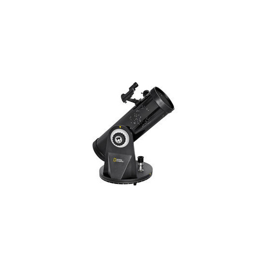 National Geographic 114/500 Compact Telescope