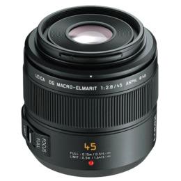 Panasonic H-ES045 Leica Dg Macro-Elmarit 45mm F2.8 Reviews