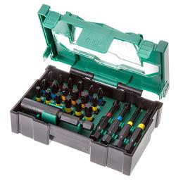 Hitachi 400.300.21 Stackable Accessory Bit Set 3 (23 Pieces) (Box Size 1) Reviews