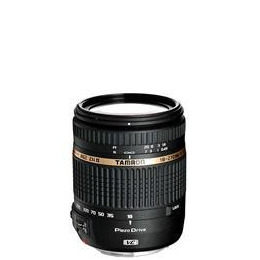 18-270mm f3.5-6.3 VC PZD Lens - Canon AF Reviews