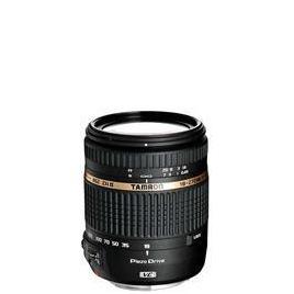 18-270mm f3.5-6.3 VC PZD Lens - Canon AF Reviews