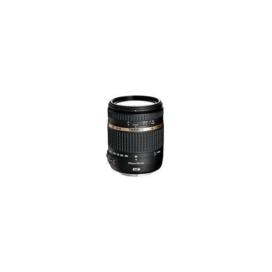 18-270mm f3.5-6.3 VC PZD Lens - Canon AF