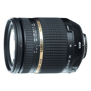 Photo of Tamron B008  Lens