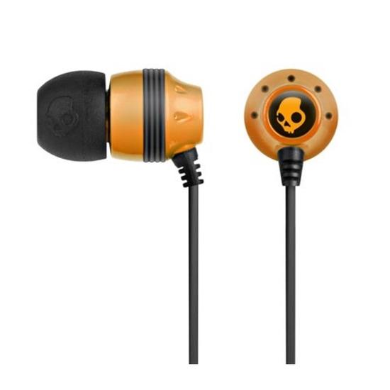 SKULLCANDY Ink'd Headphones - Orange