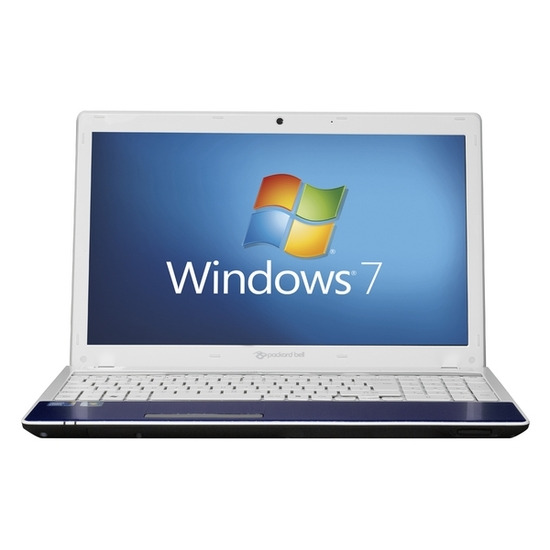 PACKARD BELL EasyNote TM99-GN-030UK Refurbished Laptop