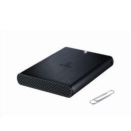 IOMEGA Prestige External Hard Drive - 1TB Reviews