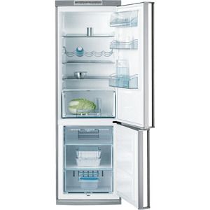 Photo of AEG S80368KG Fridge Freezer Fridge Freezer