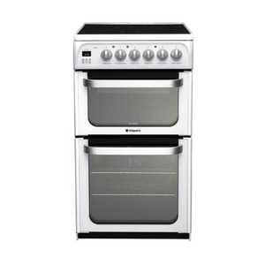 Photo of HOTPOINT HUE53P Cooker