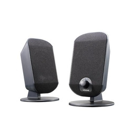 PCW ESSENTIALS P20SP10 2.0 PC Speakers Reviews