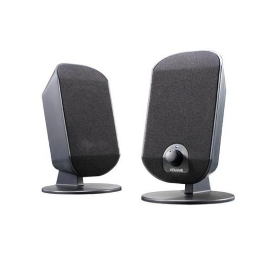 PCW ESSENTIALS P20SP10 2.0 PC Speakers