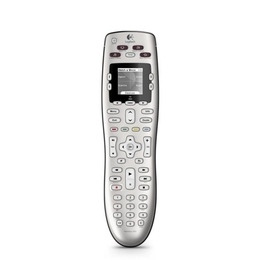 Logitech Harmony 600 Universal Remote Control Reviews