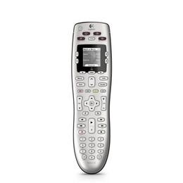 Logitech Harmony 600 Universal Remote Control Reviews