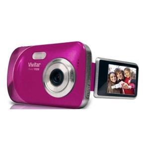 Photo of Vivitar ViviCam ITwist V7028 Digital Camera