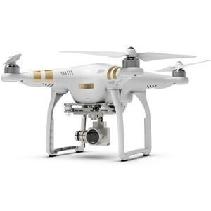 Photo of DJI Phantom 3 Professional Drone Gadget