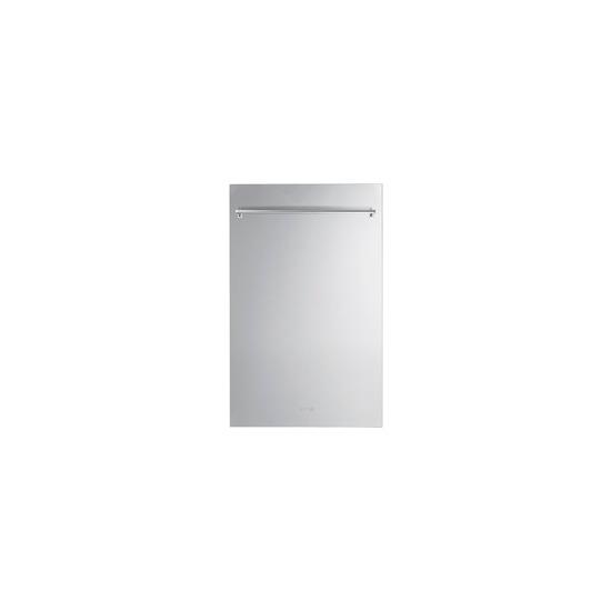 SMEG DFD6132X2 Fullsize Dishwasher Silver