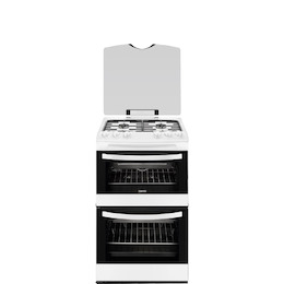 Zanussi ZCG43000WA gas freestanding cooker Reviews