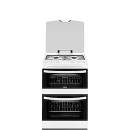 Zanussi ZCG63010WA gas freestanding cooker Reviews