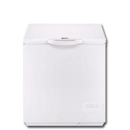 Zanussi ZFC21400WA White chest freezer Reviews