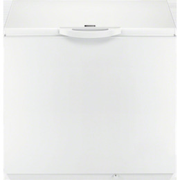 Zanussi ZFC26500WA Reviews