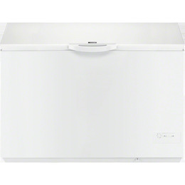 Zanussi ZFC41400WA Reviews