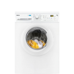 Zanussi ZWF71243W Reviews