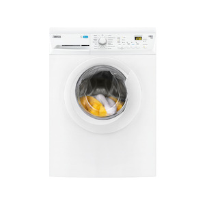 Photo of Zanussi ZWF71243W Washing Machine
