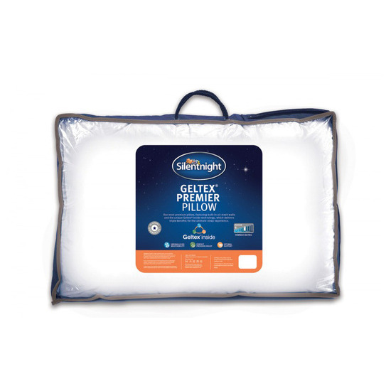 Silentnight Geltex Premier Pillow