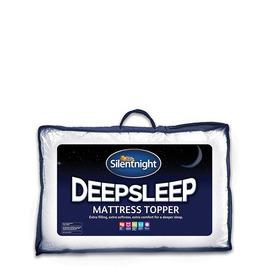 Silentnight Deep Sleep Luxury Mattress Topper Reviews